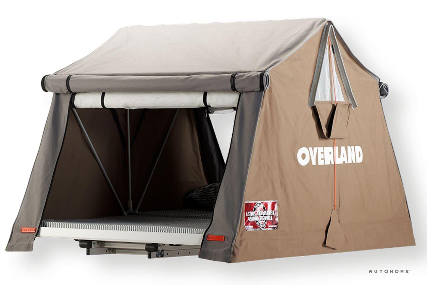 Campaz Overland