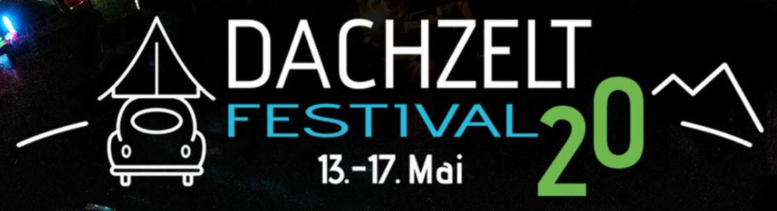 Dachzelt-Festival 2020